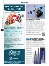 Meccanica News