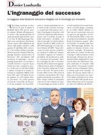 Dossier Lombardia