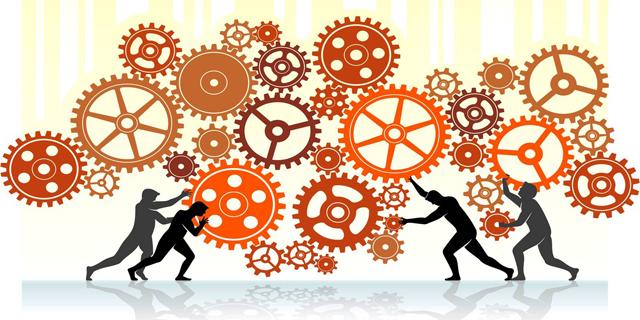 Lean manufacturing? L'esperienza  di MICROingranaggi