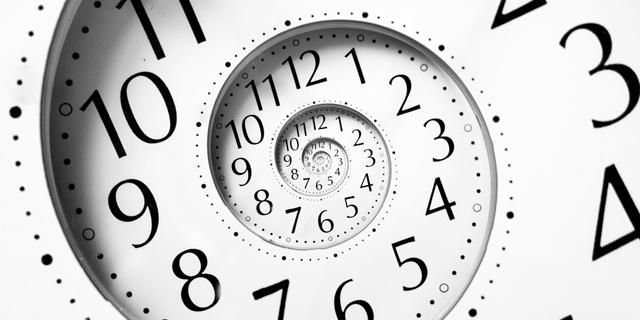 Qualche spunto sulla gestione del tempo