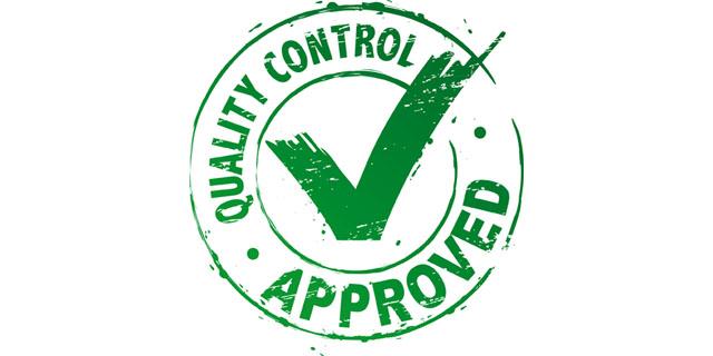I controlli sui pezzi prodotti devono essere statistici, random o al 100%?