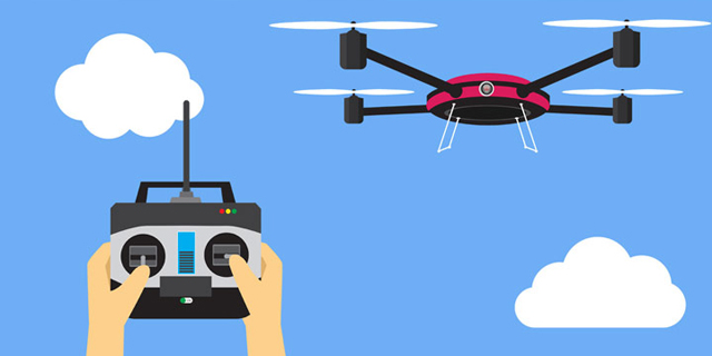 Drones: a market with huge potential, but …