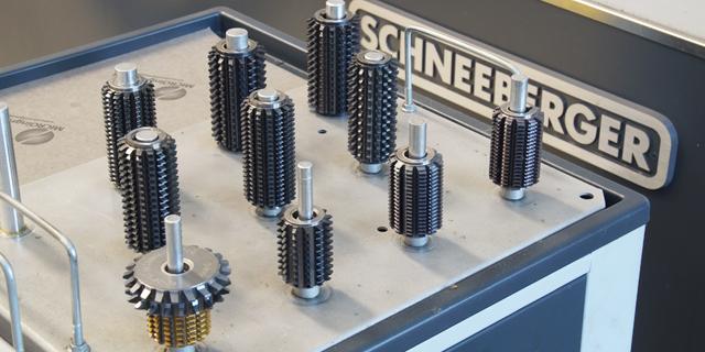 L'influenza del diametro del creatore nel tempo di realizzazione e nella qualità di una dentatura cilindrica