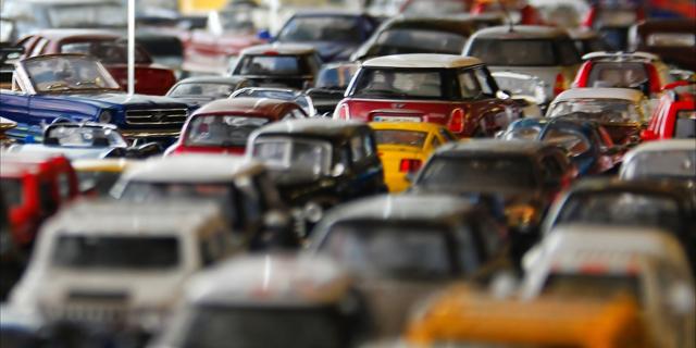 Come risolverei il problema del traffico a MECSPE e altre considerazioni