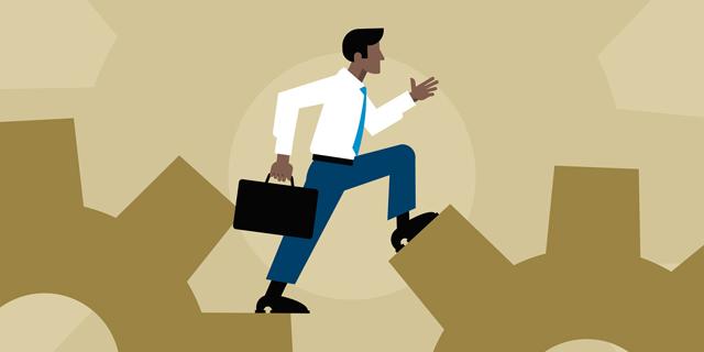 Per un'azienda è più facile cambiare se è piccola oppure se è grande?