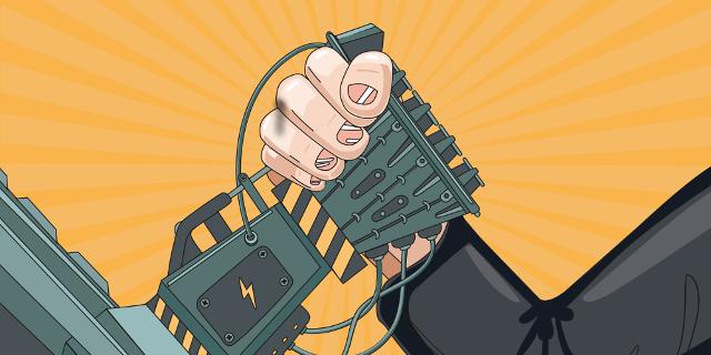 Le nuove tecnologie potrebbero sostituire il lavoro di un operaio tecnico specializzato?