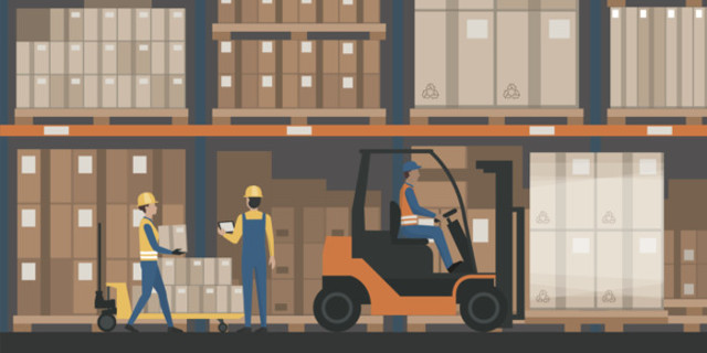 Oggi non si può più fare a meno del magazzino automatico