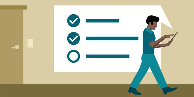 Organizzazione pratica interna: cosa non dovrebbe mai mancare in un'azienda?