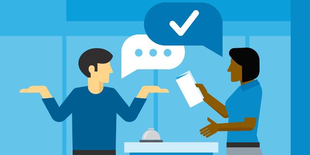 accettare un cliente indiscriminatamente può essere rischioso
