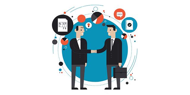 customer-supplier relationships