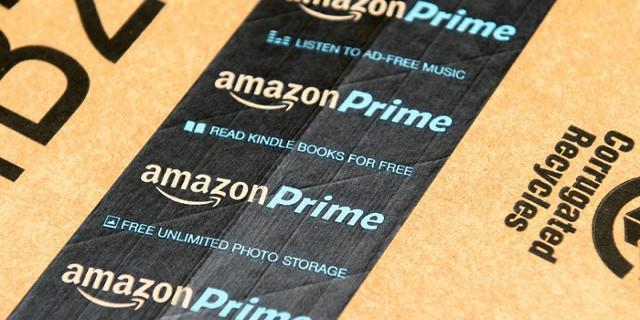 Le conseguenze di un'era drogata da Amazon Prime