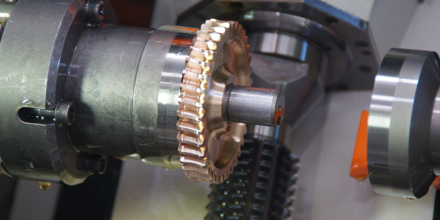 If and when it makes sense to hob a gear using a CNC lathe
