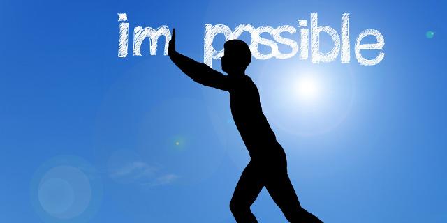 Io credo che un imprenditore che non sia ottimista non possa esistere